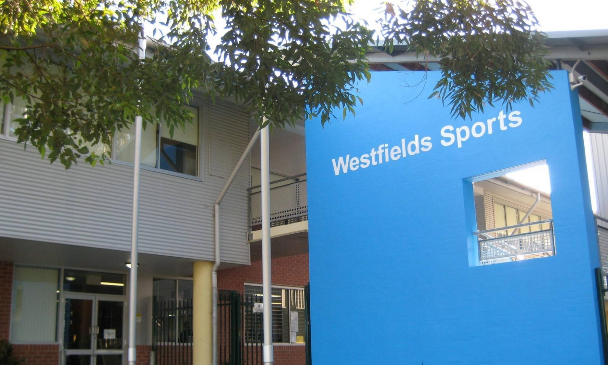 Westfields Sports High School Archive
